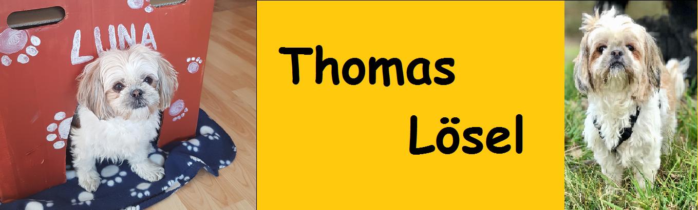 Thomas Lösel